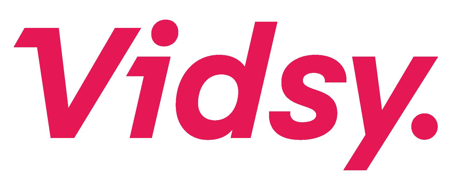 Vidsy